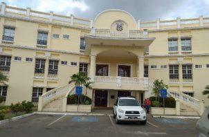 El Colegio Provincial de Abogados ya se pronunció solicitando una investigación contra el Juez. Foto: Mayra Madrid