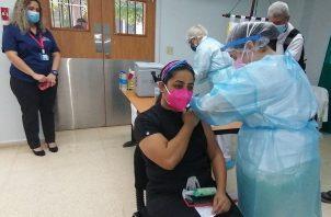 Hasta el 22 de enero las autoridades de salud reportaron en la provincia de Herrera un total de 7,162 casos de coronavirus.