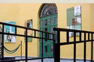 Museo del Canal Interoceánico de Panamá. Tomado del site del Museo