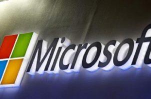 "Además, Microsoft acordó unirse a General Motors, Honda ""e inversores institucionales. EFE"