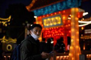 Alerta ante movilizaciones por celebración del Año Nuevo Chino.