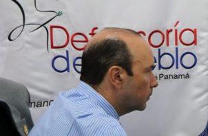 """""""El derecho del consumidor es un derecho humano"""", expresó Eduardo Leblanc González, Defensor del Pueblo."""