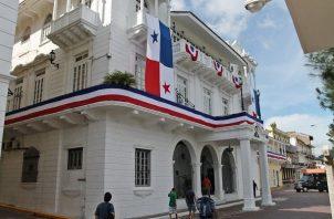 Panamá sigue desmejorando su calificación.