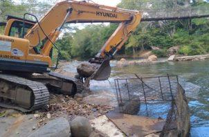 En mayo de 2020, el Idaan inició en esta provincia un plan de monitoreo de las condiciones de los ríos que suministran agua a las estaciones de agua cruda de las cinco potabilizadoras de la región.