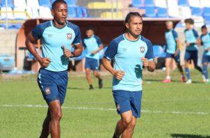 Nicolás Muñoz es el hombre gol del equipo.