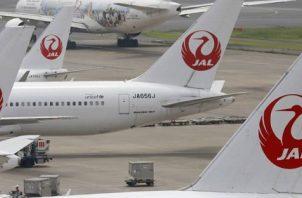 La facturación de la aerolínea se desplomó un 68 % interanual. EFE