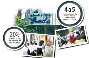 Los restaurantes prometen restablecer hasta 3 mil trabajadores, pero afirman que parte del éxito en sus planes de rescate también está que el gobierno reabra el sector turismo en general, ya que ambos negocios van de la mano.