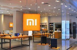 Xiaomi se une así a otras compañías tecnológicas chinas. EFE