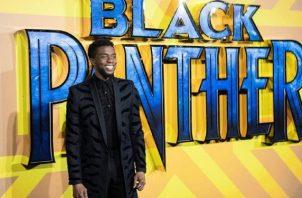 """La serie derivada de """"Black Panther"""" llevará por título """"Wakanda"""". Foto: Archivo"""