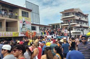 Este año están prohibidos los carnavales y del 13 al 16 de febrero todo tipo de celebración.