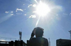 Se esperan índices de UV-B extremos en varias regiones del país.