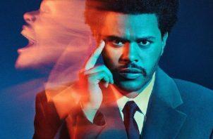 'The Weeknd'. Instagram / @theweeknd