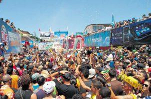 El Minsa informó que el próximo 16 de febrero, Martes de Carnaval, será libre.