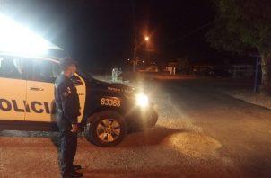 Las unidades policiales procedieron a trasladar a los 11 infractores ante las autoridades competentes del Municipio de David, para la aplicación de la multa que establece el decreto.