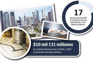 Aún se desconoce cuanto va a decrecer la economía panameña.