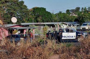 Hellen Aide Castillo Rodríguez, de 22 años, fue asesinada a machetazos por su esposo.