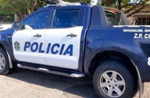 El supuesto asesino, según informó la Policía Nacional, fue ubicado en el sector de La Pesa, en donde se entregó de manera voluntaria. Foto ilustrativa