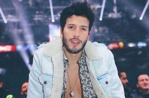 Recientemente, Sebastián Yatra sufrió la pérdida de su amigo Efraín Ruales. Foto: Archivo