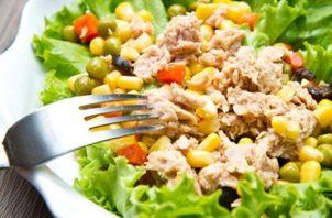 Una de las recetas más sencillas son las ensaladas. Foto: Ilustrativa / Pixabay