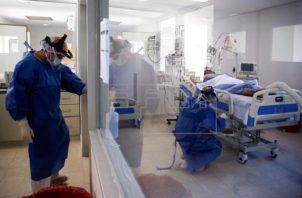 El promedio de hospitalización es de 11 días, según el estudio PanaCovid.