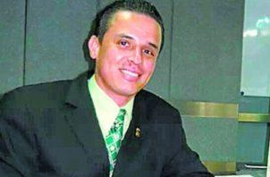 Ismael Pittí, testigo protegido dentro del caso seguido al expresidente Ricardo Martinelli.