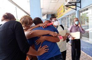 Los familiares de Hellen Aide Castillo Rodríguez, de 22 años, solo piden justicia.