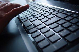 El ciberdelito es un crimen que mueve por año más de 600 mil millones de dólares, superior al de la trata de blancas. Foto Ilustrativa