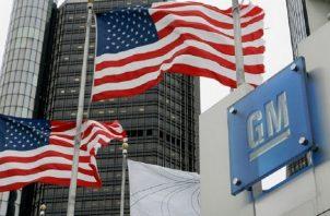 GM también registró un coste de 683 millones de dólares de reestructuración de GM Internacional. EFE