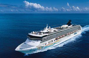 Están suspendidos todos los viajes de Norwegian Cruise Line. EFE