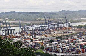 En el 2022 vence el contrato del Estado panameño con Panama Ports Company. Archivo