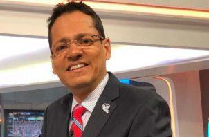 Ávaro Alvarado. Redes Sociales