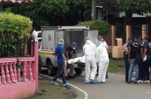 El homicidio del profesor jubilado ocurrió el pasado 13 de junio de 2017, en la comunidad de Varital en el distrito de David.
