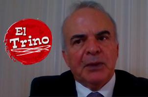 Reponer los empleos que se perdieron en el 2020 llevará más de seis años, explica René Quevedo. Cortesía