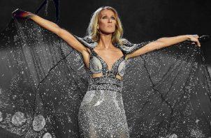 Celine Dion.  Instagram