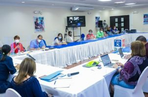 La Junta Directiva de la Senniaf, integrada por varios ministros de Estado, analizó las denuncias de abusos.