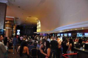 Los casinos han anunciado pérdidas millonarias tras el cierre por la pandemia.