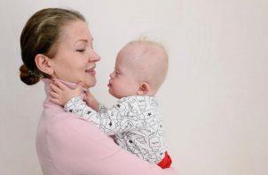 Es muy importante ofrecerles a los niños un ambiente cariñoso. Foto: Ilustrativa / Pexels