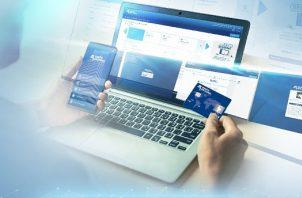 El equipo digital mantiene la seguridad y privacidad que necesitan los usuarios al momento de realizar sus transacciones.