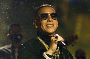 Daddy Yankee estrenará esta noche en tema llamado 'Problema'. Foto: Instagram