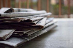 Hay tres categorías; Escrito, audiovisuales y cobertura diaria. Foto: Ilustrativa / Pexels