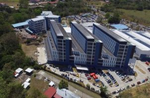 La atención a los asegurados se ofrecerá en las nuevas torres del Centro Hospitalario Especializado.