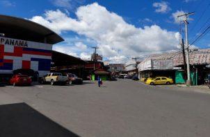 La investigación sobre este caso se inició el pasado 22 de febrero en el sector de San Isidro, en el distrito de Bugaba, cerca del área fronteriza con Costa Rica.