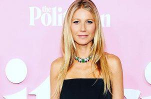 Gwyneth Paltrow es aficionada a la medicina alternativa. Foto: Instagram