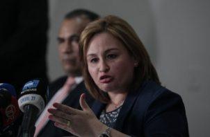 El Ministerio Público de la exprocuradora Porcell ha sido duramente criticado por su presunta parcialidad.