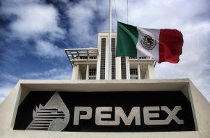 Petróleos Mexicanos no fue ajeno a esta situación mundial y enfrentó la peor crisis de su historia. EFE