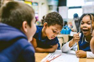 Escuelas estadounidenses convocan a docentes panameños. Foto: Cortesía