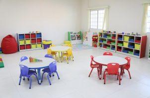 Centros de Atención Integral a la Primera Infancia. Foto:Cortesía