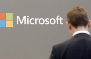 Microsoft presentó Mesh.