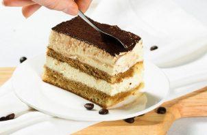 Para hacer las capas de sólido se puede usar galletas o bizcocho. Foto: Ilustrativa / Pixabay