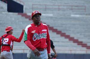 Chiriquí enfrentará a Occidente en la inauguración de la edición 52 del Béisbol juvenil. Foto: Fedebeis
